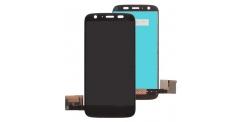 Motorola G XT1032 - výměna LCD displeje a dotykového sklíčka