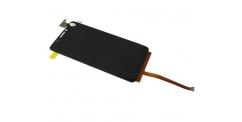 Alcatel 6030D - výměna LCD displeje a dotykového sklíčka