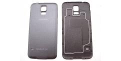Samsung Galaxy S5 kryt baterie černý