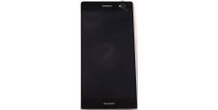 Huawei P7 - výměna LCD displeje a dotykového sklíčka