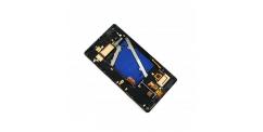 Nokia Lumia 930 - výměna LCD displeje a dotykového sklíčka
