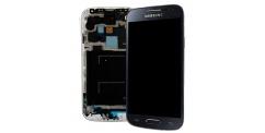 Samsung Galaxy i9506 S4 LTE-A - výměna LCD displeje, dotykového sklíčka a předního rámečku