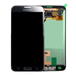 Samsung Galaxy S5 mini G800F - výměna LCD displeje a dotykového sklíčka