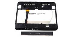 Samsung T530 Galaxy Tab 4 10.1 - výměna LCD displeje a dotykové plochy