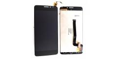 Alcatel OneTouch 6043D IDOL X+ - výměna LCD displeje a dotykového sklíčka