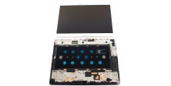Samsung T800 Galaxy Tab S 10.5 - výměna LCD displeje a dotykové plochy