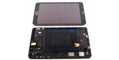 Samsung Galaxy Tab 4 SM-T235 - výměna LCD displeje a dotykového sklíčka