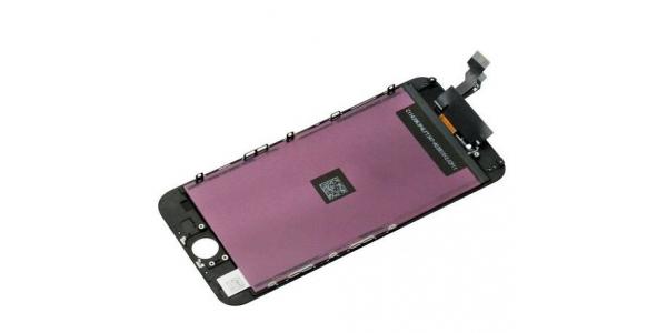 iPhone 6 - výměna lcd displeje a dotykového sklíčka