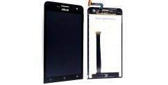 Asus Zenfone 5 - výměna LCD displeje a dotykové plochy