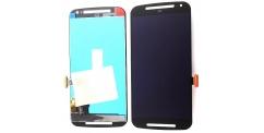 Motorola G2 - výměna LCD displeje a dotykového sklíčka