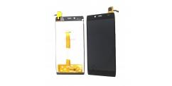 Alcatel 6032 - výměna LCD displeje a dotykového sklíčka