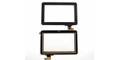 Alcatel One Touch Evo 7 Tablet - výměna dotykového sklíčka