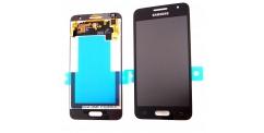 Samsung G355 Galaxy Core 2 - výměna LCD displeje a dotykového sklíčka