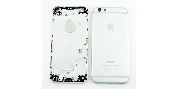 iPhone 6 zadní kryt - výměna zadního krytu