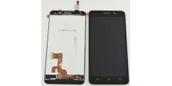 Honor 4X - výměna LCD displeje a dotykového sklíčka