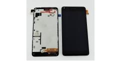 Lumia 640 - výměna LCD displeje a dotykového sklíčka