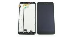Lumia 640 XL - výměna LCD displeje a dotykové plochy