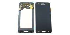 Samsung J500F - výměna LCD displeje a dotykového sklíčka