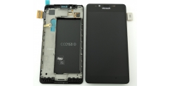 Microsoft Lumia 950 - výměna LCD displeje a dotykové plochy