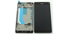 Microsoft Lumia 950 XL - výměna LCD displeje a dotykové plochy