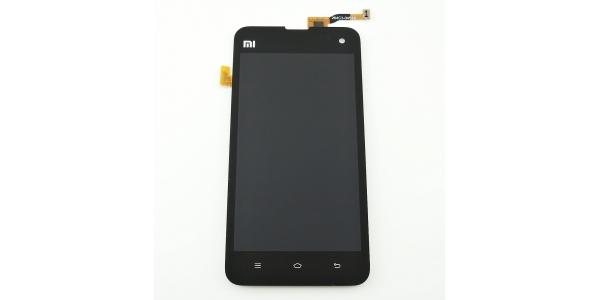 Xiaomi Redmi 2A - výměna LCD displeje a dotykového sklíčka