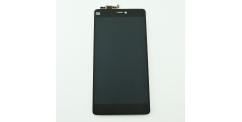 Xiaomi Mi4c - výměna LCD displeje a dotykového sklíčka