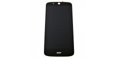 Acer Z630S - výměna LCD displeje a dotykového sklíčka