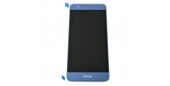 Honor 8 - výměna LCD displeje a dotykového sklíčka