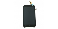 iGET Blackview BV6000 - výměna LCD displeje a dotykové plochy