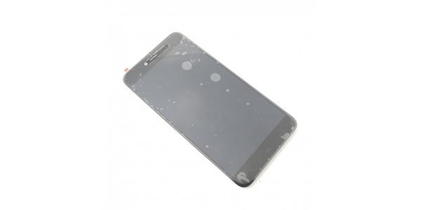 Xiaomi Redmi Note 5A - výměna LCD displeje a dotykového sklíčka
