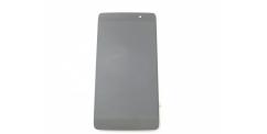 Blackberry Dtek50 - výměna LCD displeje a dotykového sklíčka