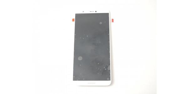 Huawei P Smart - výměna LCD displeje a dotykového sklíčka