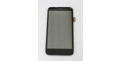 HTC Incredible S - výměna LCD displeje a dotykového sklíčka