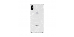 Apple iPhone X - výměna zadního krytu