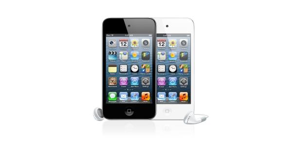 Odblokování bezpečnostního hesla na všech modelech Apple iPod