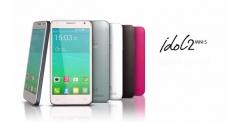 Alcatel One Touch Idol 2 Mini - výměna LCD displeje a dotykového sklíčka