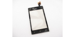 Sony Xperia Miro ST23i - výměna poškozeného dotykového sklíčka