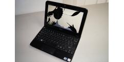 Netbook 10.1 - výměna poškozeného LCD displeje na notebooku