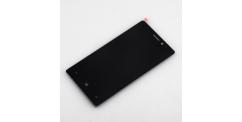 Nokia Lumia 925 - výměna předního krytu, LCD displeje a dotykové plochy