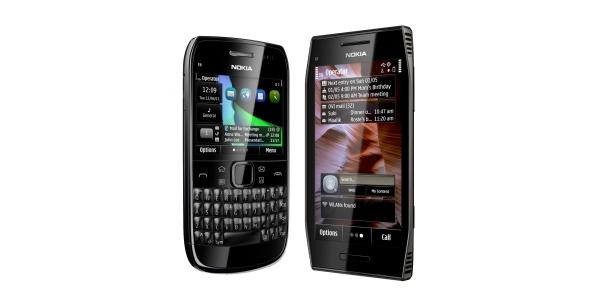 Nokia - odblokování telefonu na všechny operátory