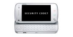 Odblokování bezpečnostního kódu na telefonu Nokia