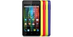 Prestigio MultiPhone 5450 - výměna LCD displeje a dotykového sklíčka