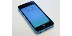 iPhone 5C - výměna LCD displeje a dotykové plochy