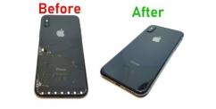 Apple iPhone 8 - výměna zadního krytu