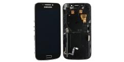 Samsung Galaxy S4 ZOOM C1010 - výměna LCD displeje a dotykového sklíčka