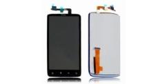 HTC Sensation - výměna LCD displeje a dotykového sklíčka