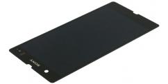 Sony Xperia Z3 D6603 - výměna LCD displeje a dotykového sklíčka