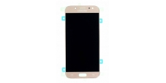 Samsung Galaxy J5 J530F (2017) - výměna LCD displeje a dotykového sklíčka