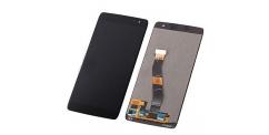 Blackberry Dtek60 - výměna LCD displeje a dotykového sklíčka
