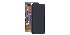 Samsung G965F S9 Plus - výměna LCD displeje a dotykového sklíčka